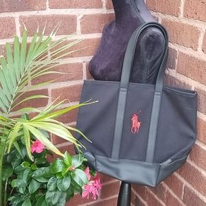 Ralph Lauren Tote Excellent Used Condition